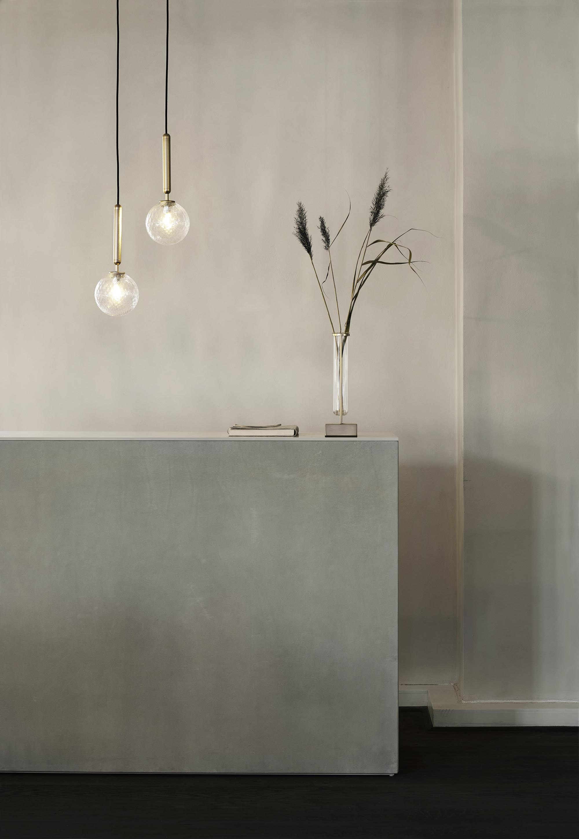 Brass options for Nuura's 'Miira' collection | New finds for March 2020 | These Four Walls blog