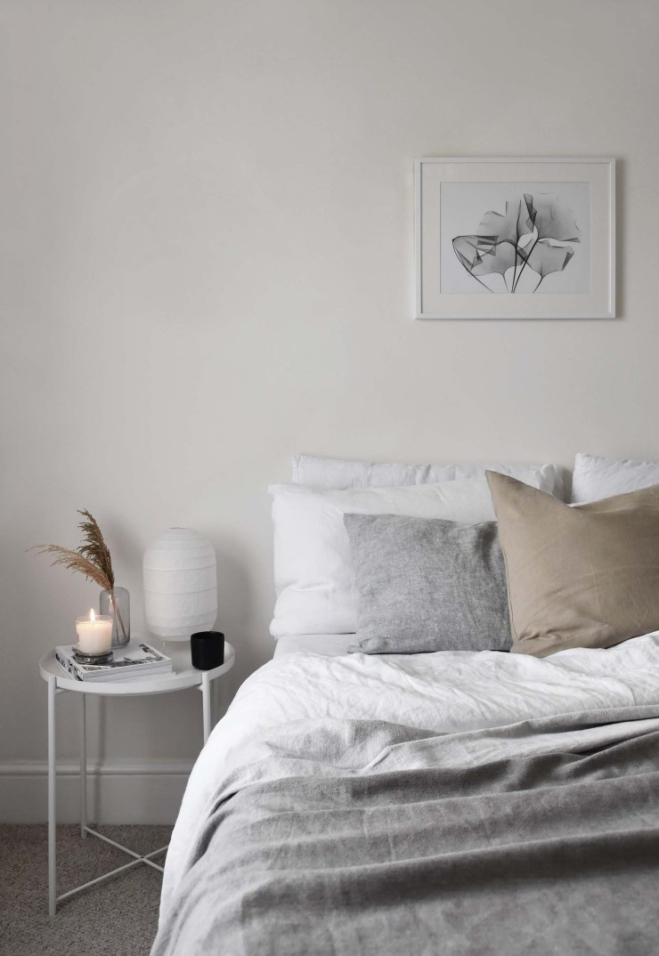The best scented candles for staying at home | These Four Walls blog