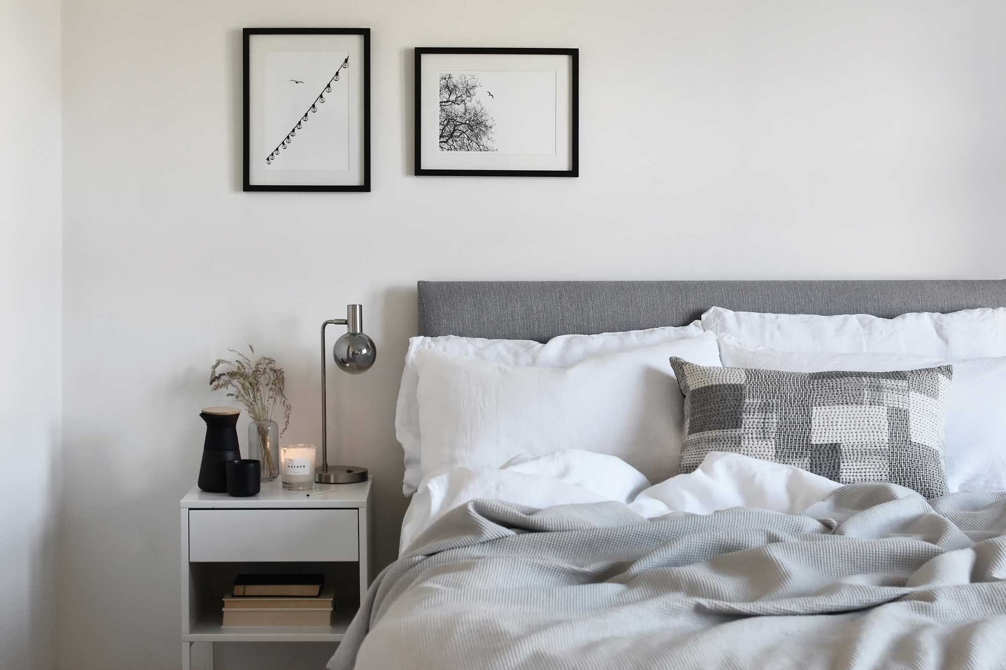 IKEA bedside table 4
