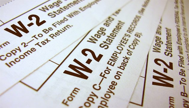 Tax Basics The Difference Between A And A W 2