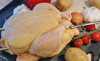 Should You Skin or Pluck Your Poultry? - The Self Sufficient HomeAcre