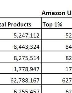 Example of the data included in amazon bsr and rank chart for usa also product charts us uk europe rh thesellingguys