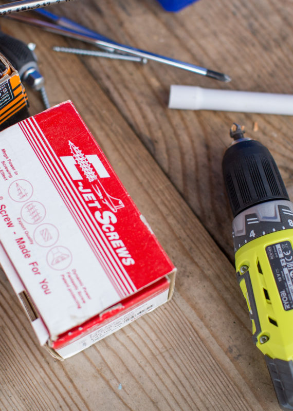 Why DIY? 5 Reasons to Get Out the Tools and Do It Yourself!
