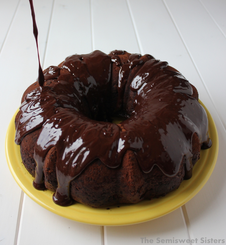 Chocolate Ganache Icing Recipe