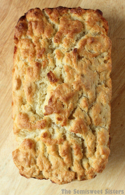 Beer Bread Recipe
