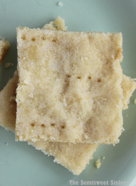 4 Ingredient Sugar Cookie Bars Recipe