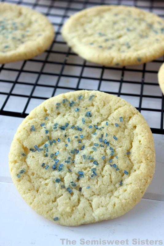 Copycat Pillsbury Sugar Cookies