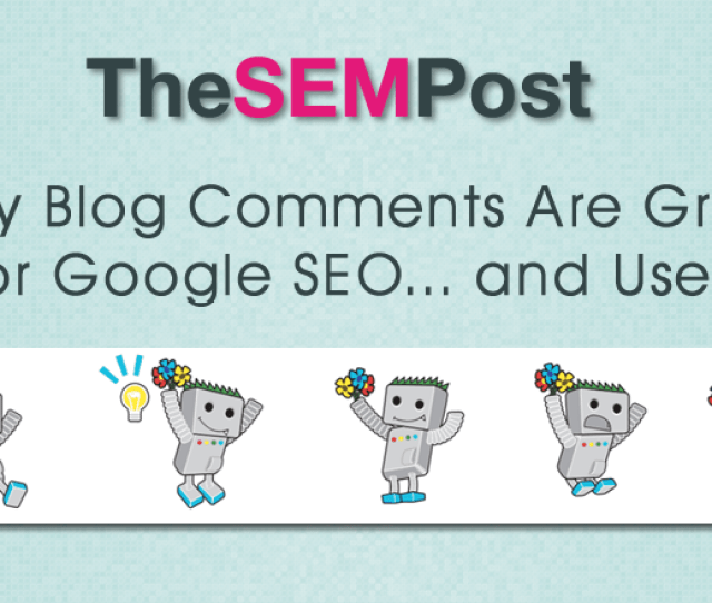 There Has Been A Significant Backlash Against Comments In The Past Couple Of Years With Many Sites Dispensing With Comments Completely And Trying To Push