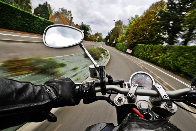 Awesome Fall Motorcycle Rides