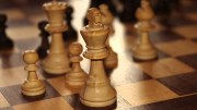 Chess pieces by David Lapetina - Own work, CC BY-SA 3.0, https://commons.wikimedia.org/w/index.php?curid=11164358