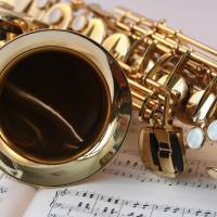 LaSalle D&D 50+ centre presents sax and fundraising