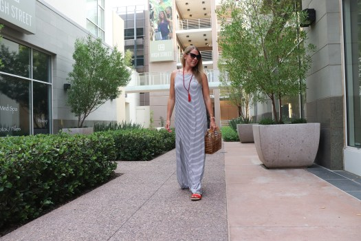 Affordable maxi