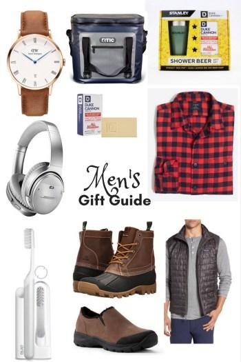 The best men's gift ideas