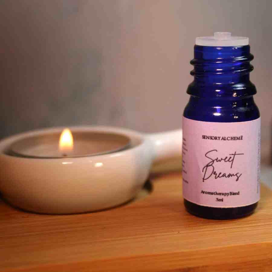 Sweet Dreams Aromatherapy Blend 5ml