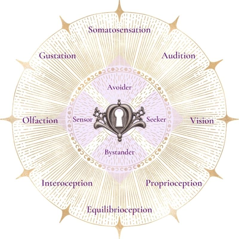 The Sensory Mandala™