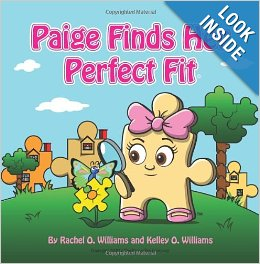 Paige Finds Her Perfect Fit Book Review