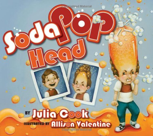 Anger Management for Kids: Soda Pop Head