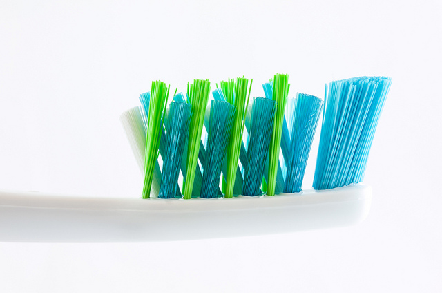 Toothbrushing: Making It Easier