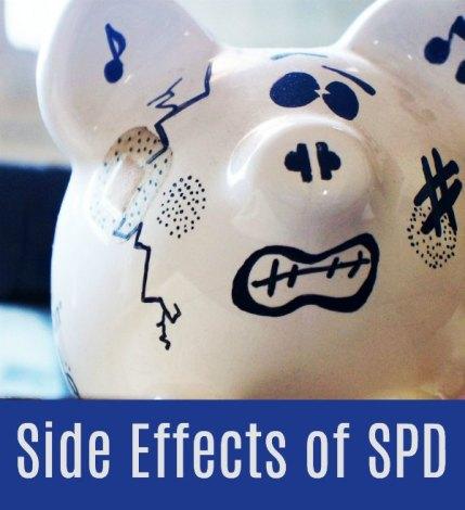 Side Effects of SPD