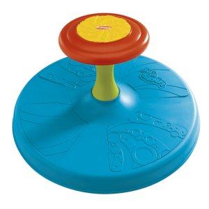 Playskool Play Favorites Sit 'n Spin Toy (Gross Motor Toy)