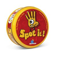 Spot It Game (Visual Toy)