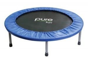 Pure Fun Mini Trampoline (Proprioception)