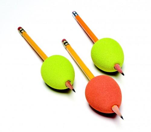 Abilitations Egg Ohs Handwriting Grips (Fine Motor Tools)