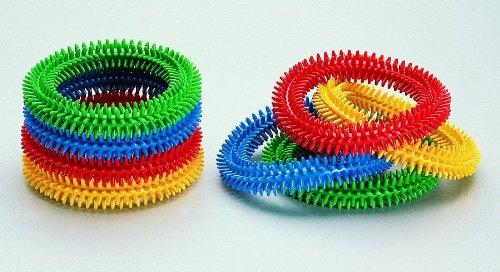 Gymnic Aku Ring (Tactile Toy)