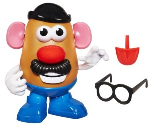 Mr Potato Head (Fine Motor Toys)