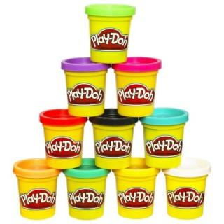 Play Doh Set (Fine Motor Toys)