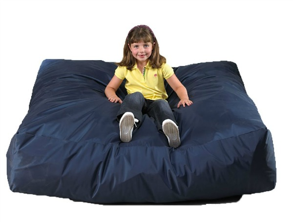 How Do Heavy Work and Crash Pads Benefit Sensory Children?