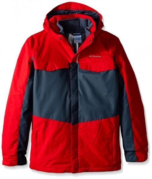 Columbia Jacket