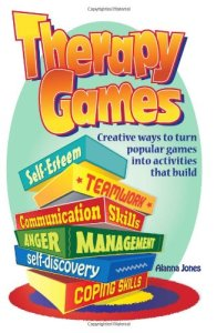 Therapy Games: Turn Popular Games Into Creative Activities