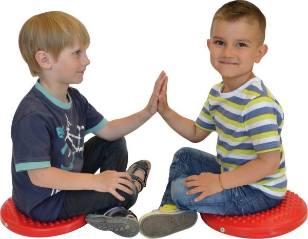 Gymnic Disc 'o' Sit Jr. Cushion (Proprioception)