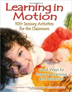 101+ Sensory Activities for the Classroom