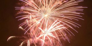 Have a Positive Firework Outing with Your Sensory Child