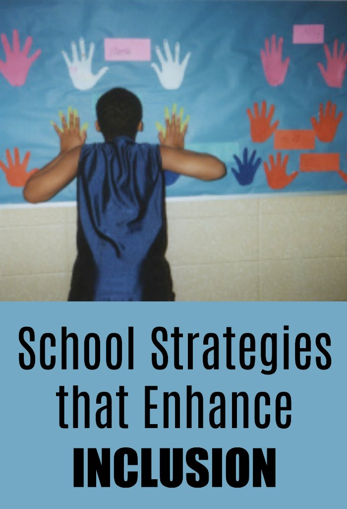 Trans-disciplinary School Strategies Enhance Inclusion | The Sensory Spectrum