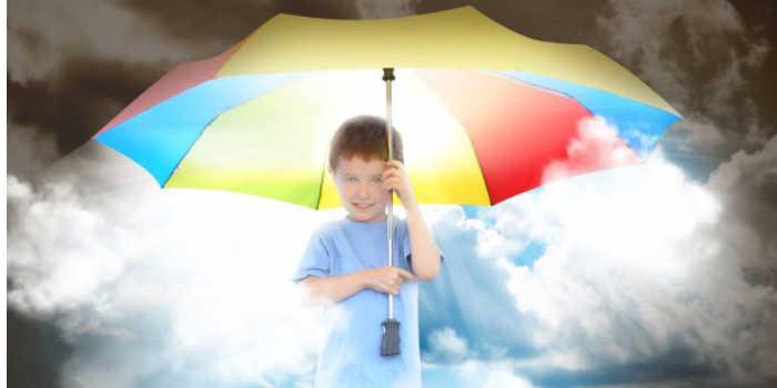Raising Anxious Kids - Positive Parenting Strategies