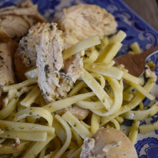 This Instant Pot Golden Chicken Imperial has all the flavors of the classic dish without the carbs and is ready in minutes. Not worried about carbs? Serve over buttered egg noodles and enjoy!