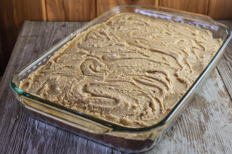 Old Fashioned Boiled Raisin Cake Recipe These Old Cookbooks