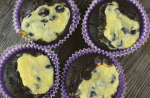 Black Bottom Cupcakes are a perfect combination of moist chocolate cake and a creamy chocolate chip cheesecake.
