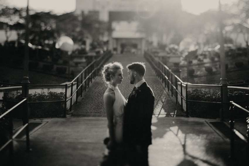 Classic Urban Wedding_0040