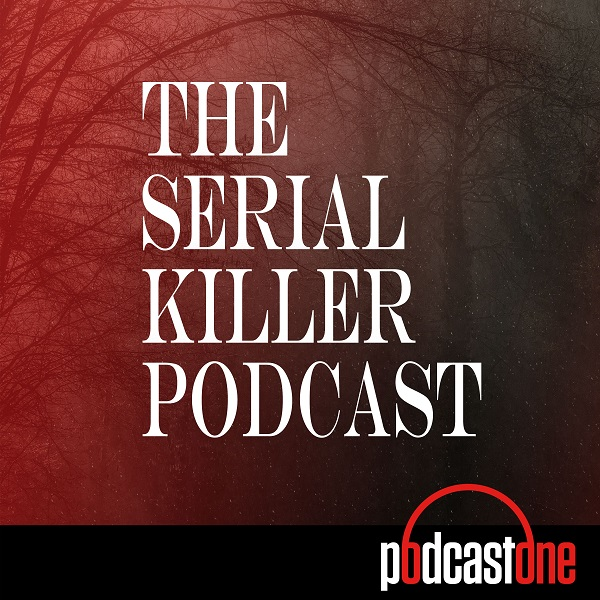 John Eric Armstrong | The Serial Killer Podcast
