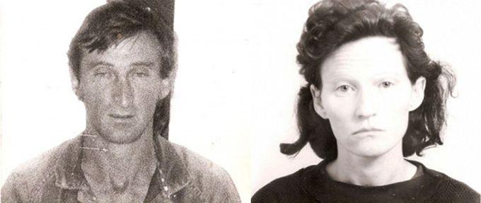 david and catherine birnie, the moorhouse murderers