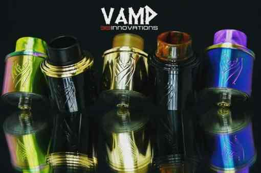 Vamp RDA