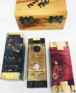 Dove Tail Elite Stabwood