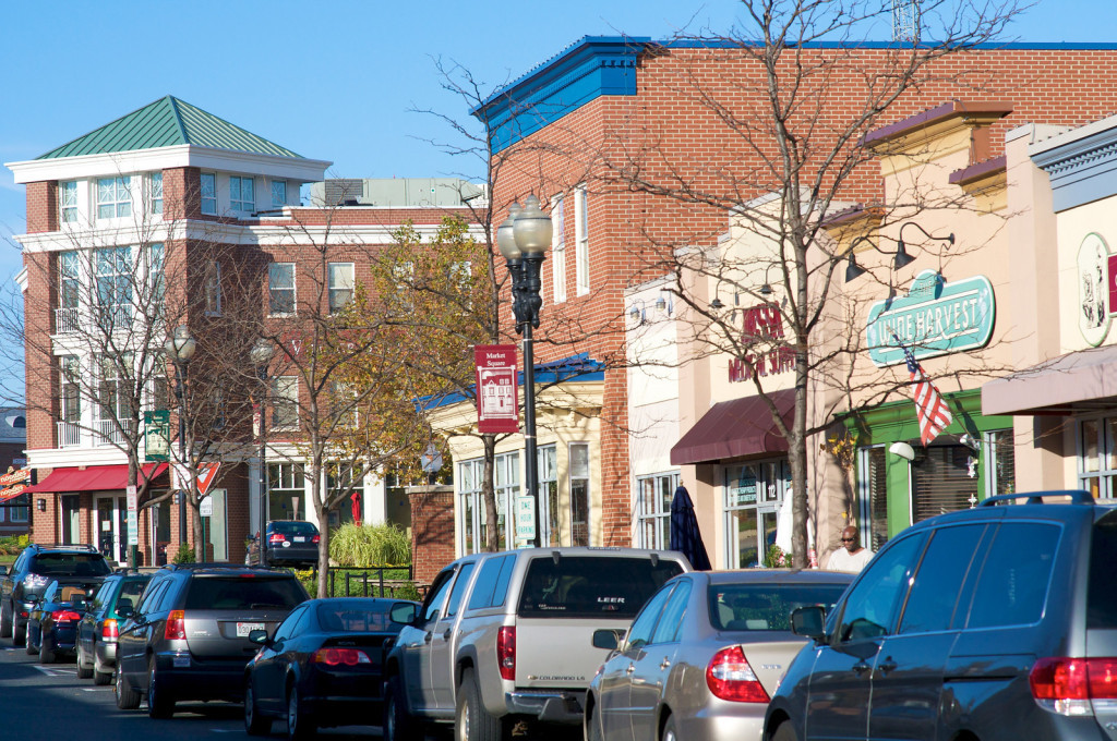 New Urbanism Succeeds Yet The Greater Greater Washington