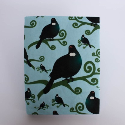 Product photograph showing the front of the visual diary cover.
