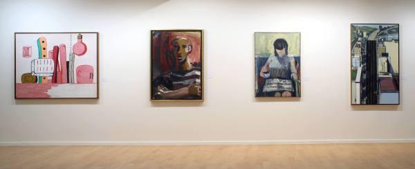John Berggruen Gallery San Francisco