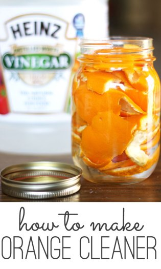 70 Frugal Homemade Cleaners That Are Easy To Make Free